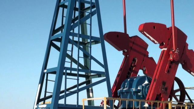 Средняя цена нефти Urals