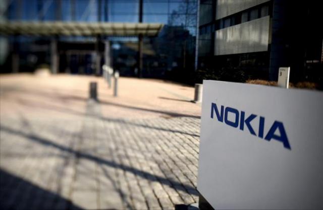 Nokia урегулировала