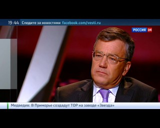 Эксперт: США тормозят ЕС