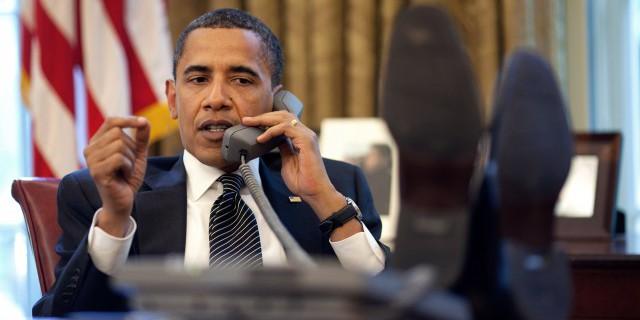 Обама сделает ТТП своим