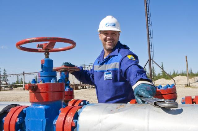 Мировой рынок газа ждет