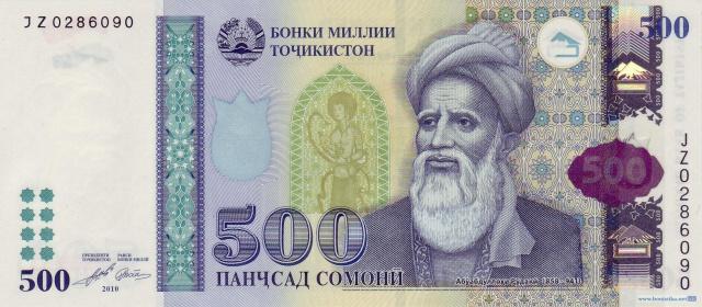 В Таджикистане запретили
