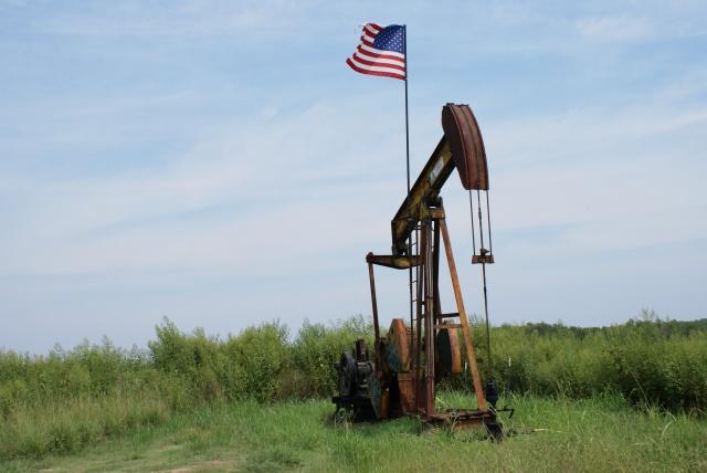 Нефтяники США сокращают