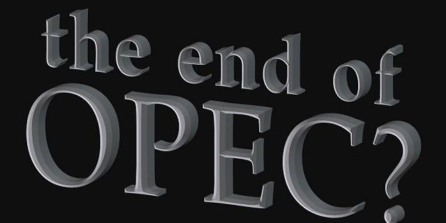 Талботт: эпоха ОПЕК