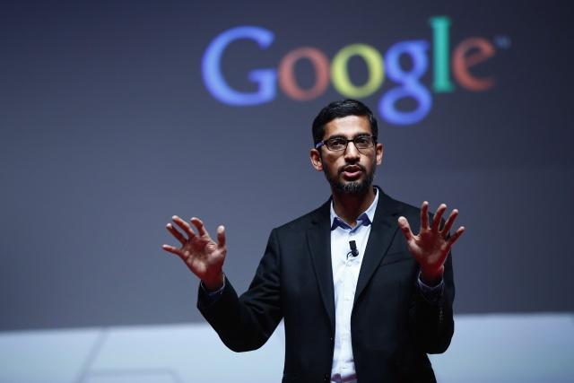 Глава Google получит