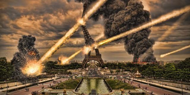График Апокалипсиса: что