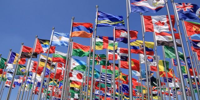Глобализация: благо или