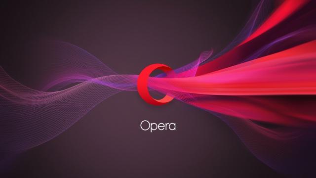 Opera сокращает убытки и