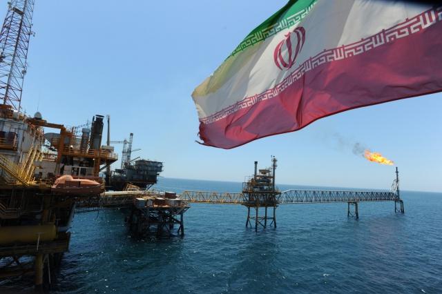 Иран впервые продаст