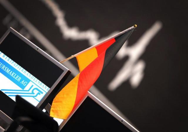 ВВП Германии вырос на