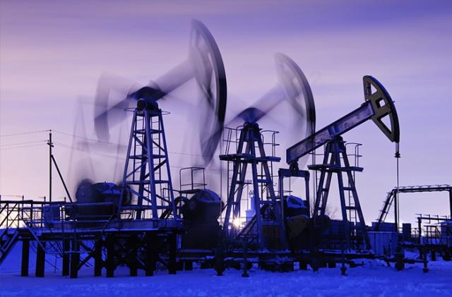 S amp;P: нефтекомпании