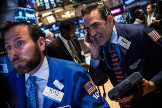 Лоуб: финансовый сектор
