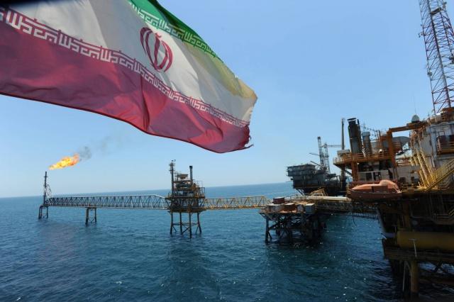 Иран отправит в ЕС