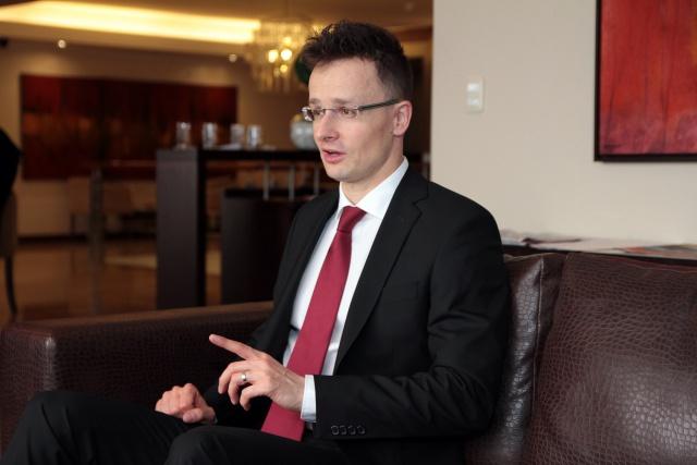 МИД Венгрии: ЕС