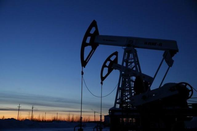 Нефть резко подорожала