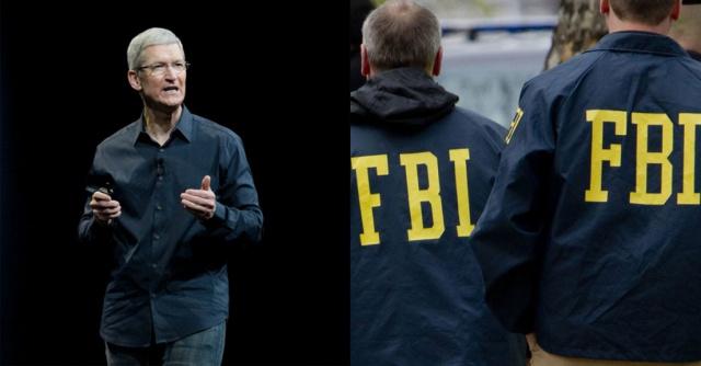 ФБР дает Apple три дня