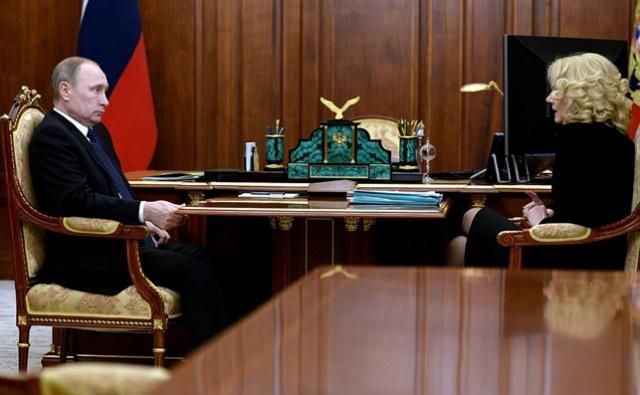 СП: внешний долг РФ в