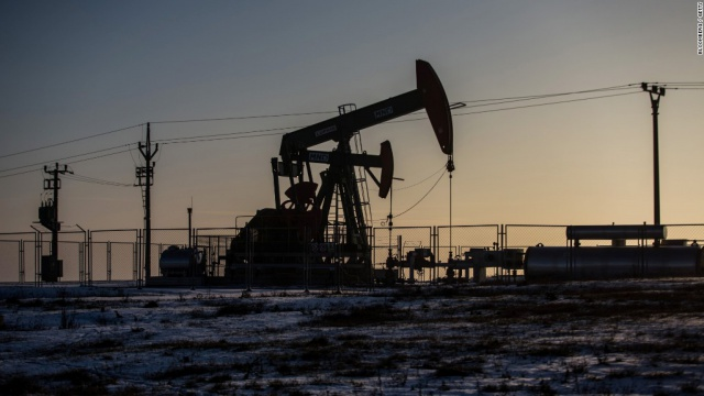 МЭА: избыток нефти на