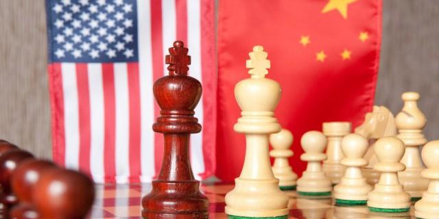 Китай не видит в ТТП