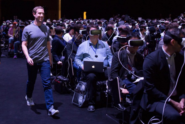 Facebook создала отдел