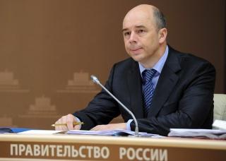 Силуанов призвал не