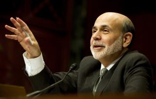Бернанке задумался о