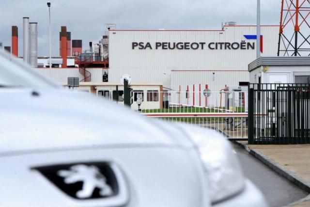 Peugeot Citroen вернулся