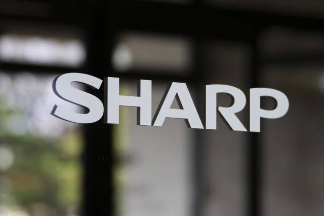 Sharp согласилась на