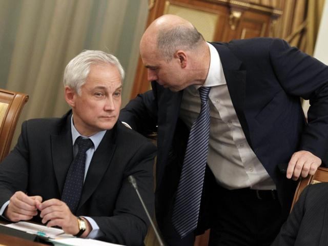 Белоусов: США не
