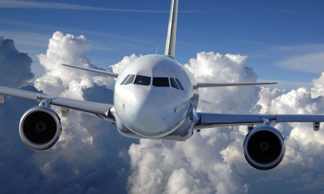 Авиаперевозки пассажиров