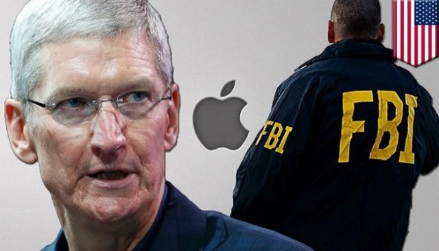 Apple создает защиту от