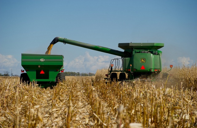 Американские фермеры
