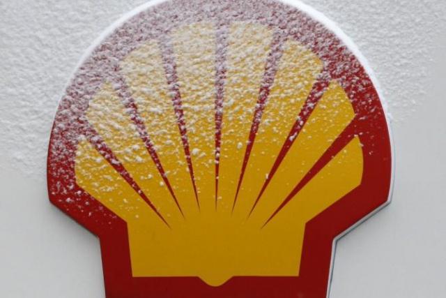 Shell закрывает