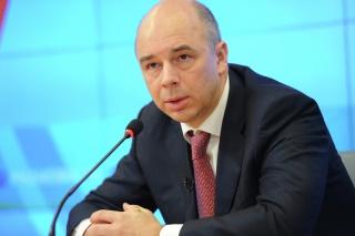Силуанов: нет угрозы