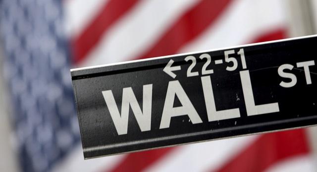 Дела на Уолл-стрит идут