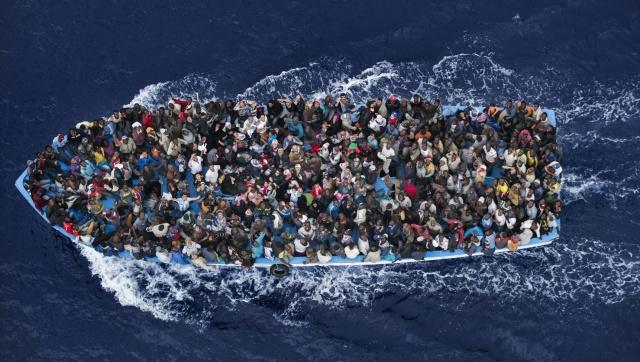 Европейский кризис