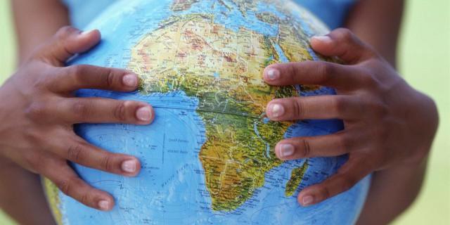 Африка создает