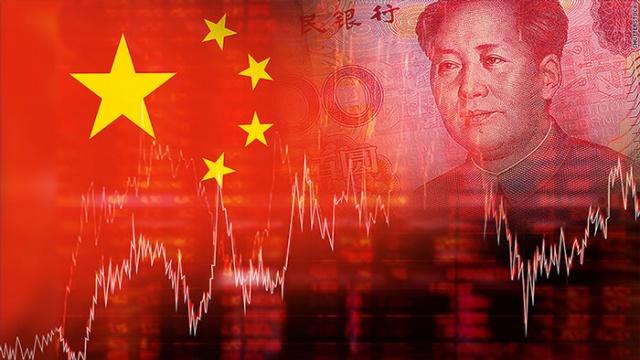 Даймон: Китай начнет