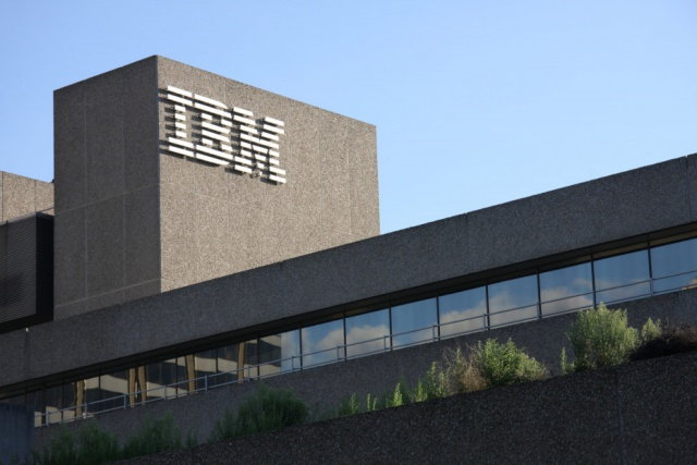 IBM покупает