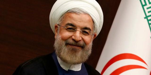 Выборы в Иране - хорошие