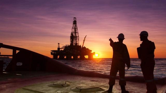 Нефтедобывающие страны