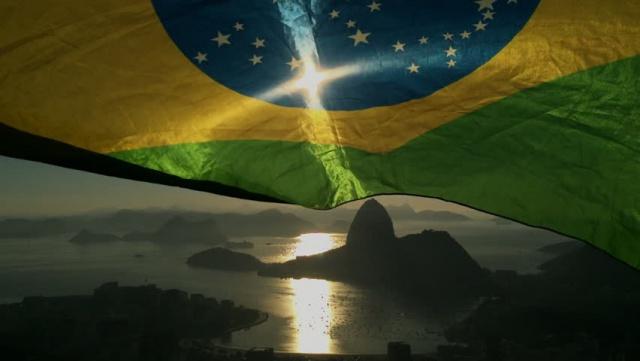 Спад ВВП Бразилии стал