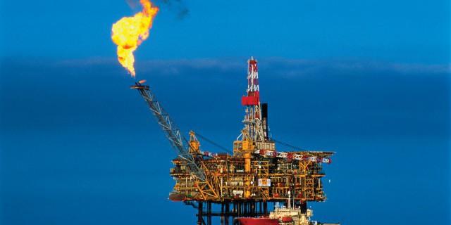 Нефтяным гигантам