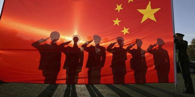 Китай начал сдерживать