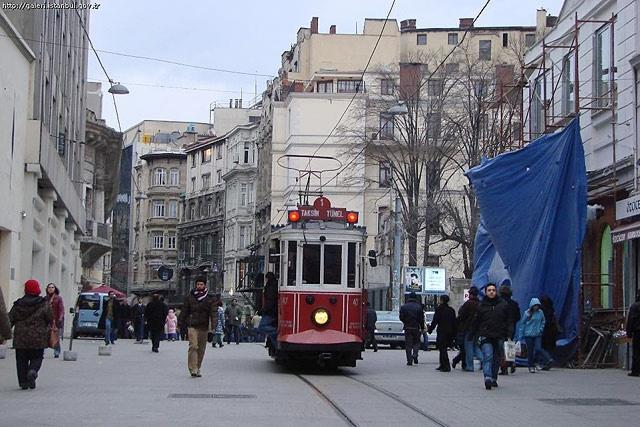 Commerzbank о Турции: