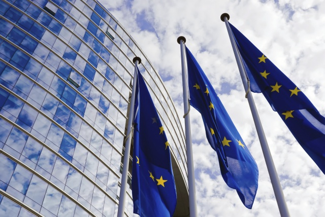 ЕС: экономики Франции и