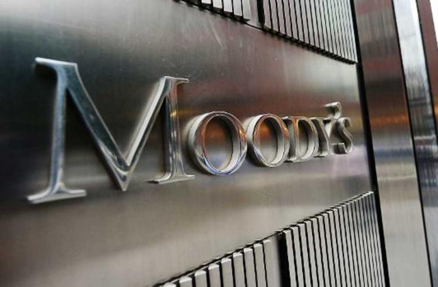 Moody #39;s вслед за