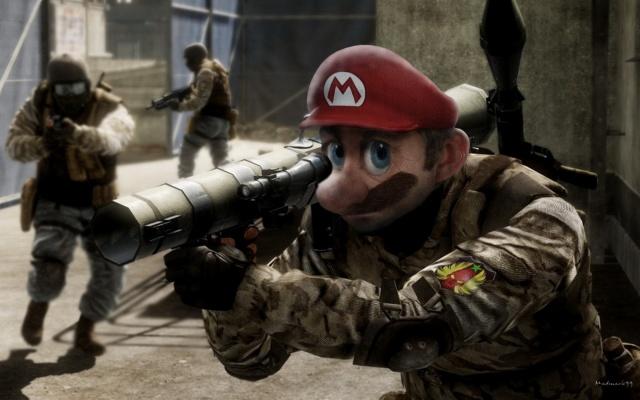 Марио Драги выстрелил из