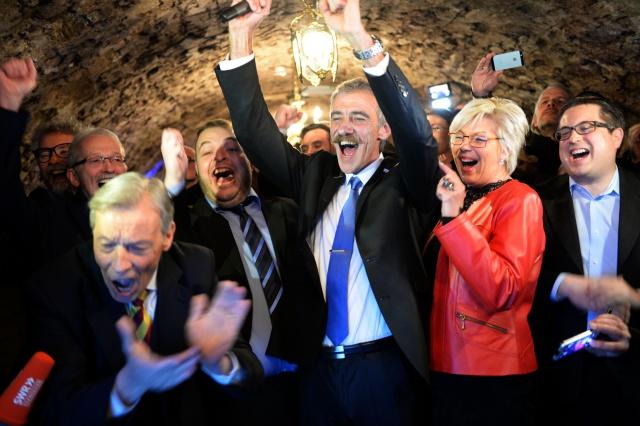 Реванш евроскептиков: