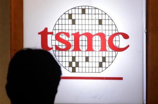 Котировки TSMC бьют